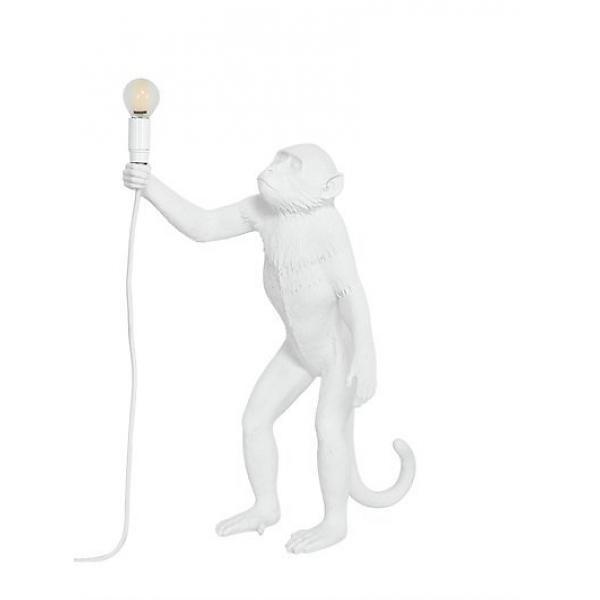 Mono lámpara de pie - SELETTI