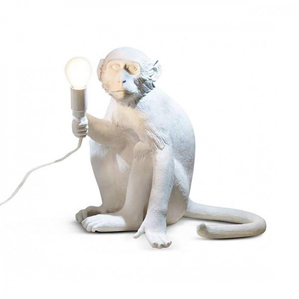 lámpara SELETTI Mono lámpara SELETTI sentado sentado Mono lámpara sentado Mono qUpSzMV